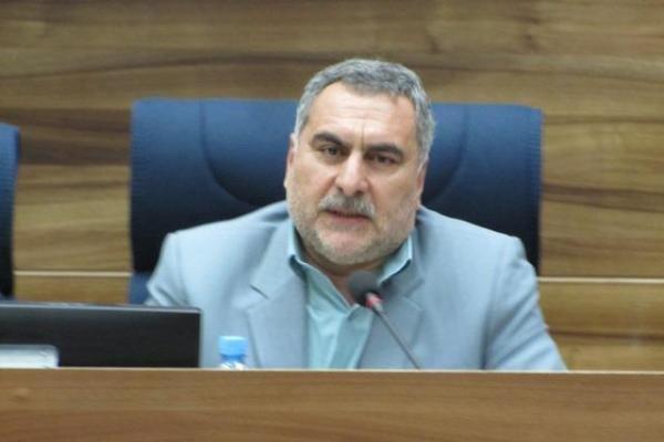 مجید پورعیسی به عنوان سرپرست استانداری خراسان شمالی منصوب شد