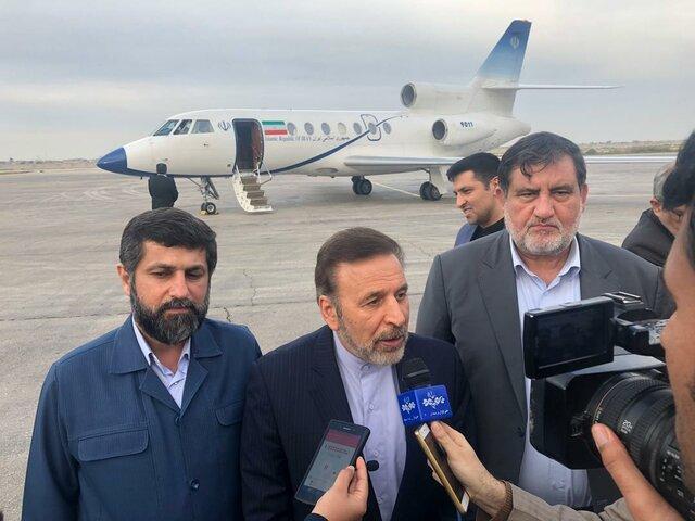 راهکارهای حل مسائل مناطق سیل زده خوزستان آنالیز می گردد