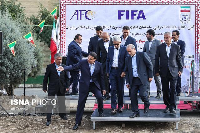 چه خبر از غرامت فوتبالی فدراسیون ایران از یونان، تهدید توخالی؟